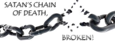 Satan's Chain Broken