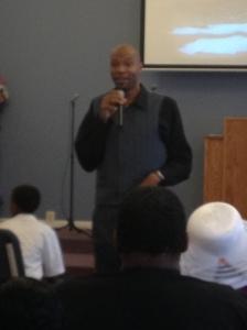 Pastor T 1