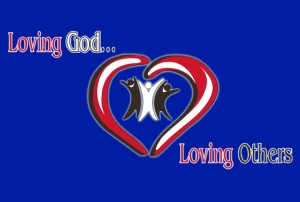 Loving God Loving Others