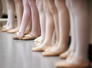 ballet saratoga dance museum slk