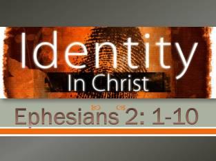 identity in christ