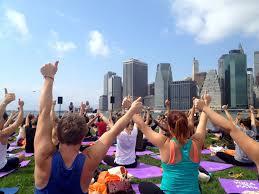 NY Sangha, photo courtesy of insidenewyork.com