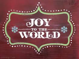 Joy to the World image 3