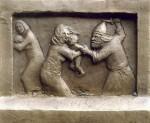 Herod Killing Babies