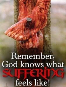 Genesis 37-39 The Suffering God