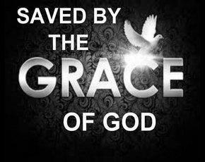 Joshua 8 Saved By Grace