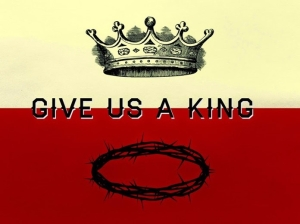 give us a king 2