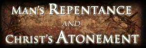 mans repentance