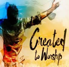 Worship - Created to Worship 1