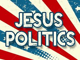 Jesus and Politics 2