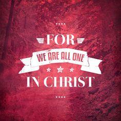 Galatians 3.28 - 5