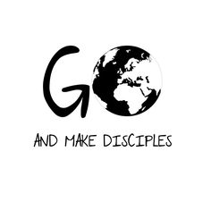 Disciple Making Logo