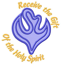 Receive The Holy Spirit 2