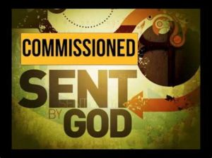 Acts 13 Missionaries Sent By God